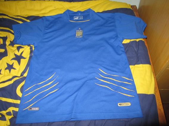 Camiseta Rosario Central - Puma 2005