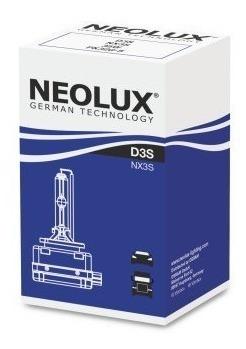 Nx3s - Xenon Standard 35 W Pk32d-5 - Neolux