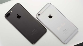 iPhone 7 32g Tela 5.5