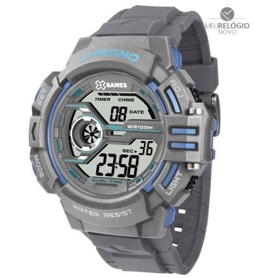 Relógio X-games Xmppd501 Bxgx