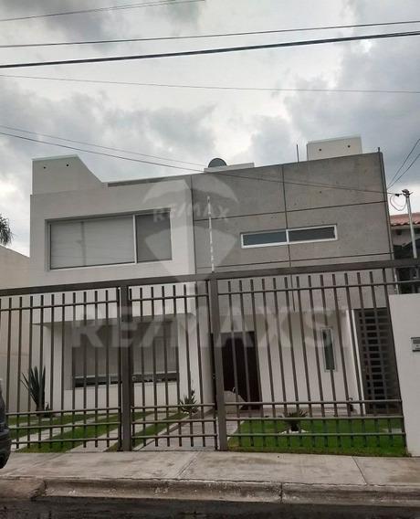 Casa Renta Privada Juriquilla