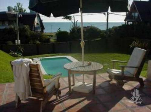 Casa En Pinares - Punta Del Este- Ref: 28860