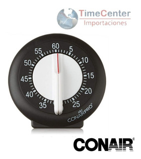 Timer Conair, Cronometro En Cuenta Regresiva 60 Min 3tm2