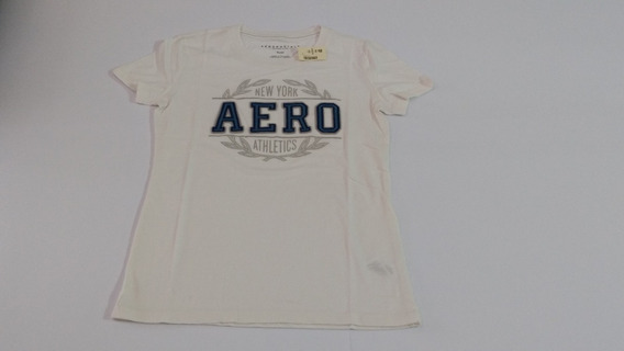 Remeras Aeropostale Mujer