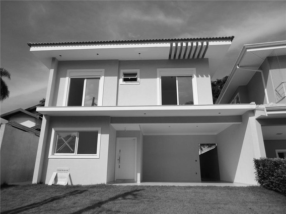 Casa À Venda Em Loteamento Residencial Fazenda São José - Ca254896