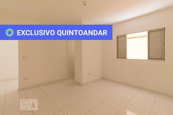 Casa Com 1 Dormitório - Id: 892941081 - 241081
