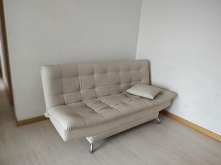 Sofa Camas Grande Y Pequeño Para Restaur