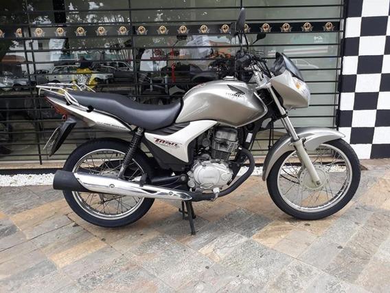 Honda Cg 150 Titan Mix Es