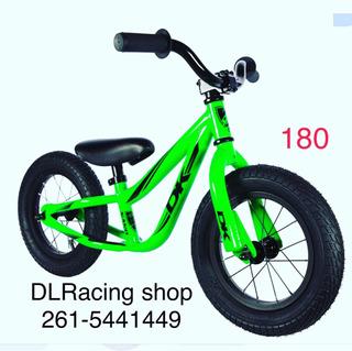 Camicleta Dk Nano. Balancebike. Dlracing Shop