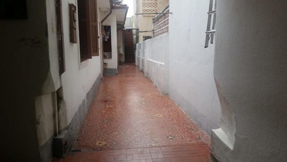 Terreno À Venda, 153 M² Por R$ 550.000,00 - Centro - São Caetano Do Sul/sp - Te0231