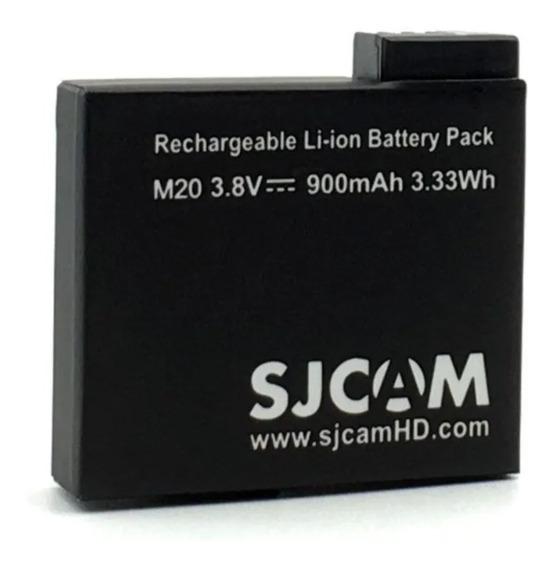 Nova Original Bateria Sjcam M20