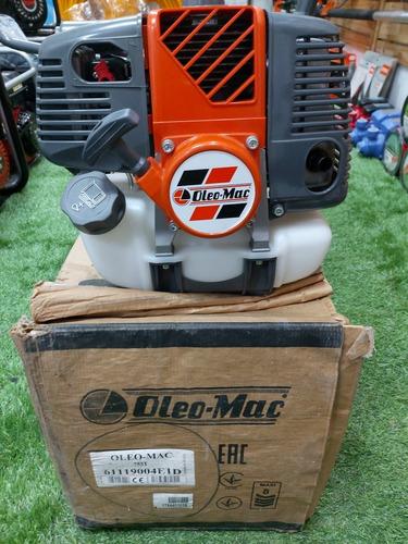 Desmalezadora Oleo Mac 753t Italiana Original