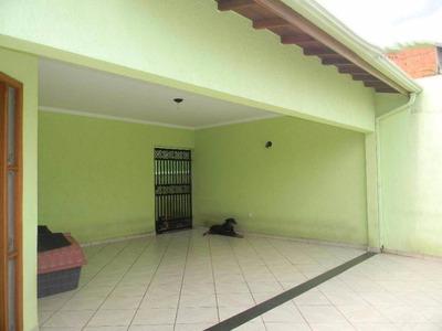 Casa Em Jardim Regina, Indaiatuba/sp De 220m² 3 Quartos À Venda Por R$ 530.000,00 - Ca209348