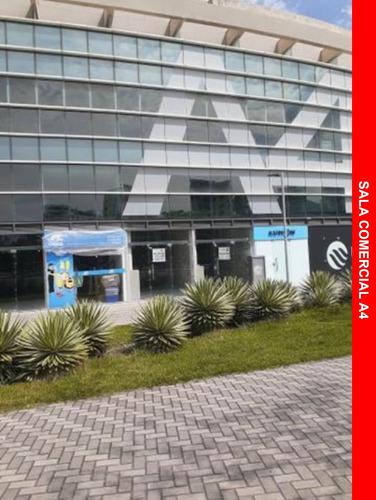 Sala Comercial A4 Recreio - Sa00007 - 69401146