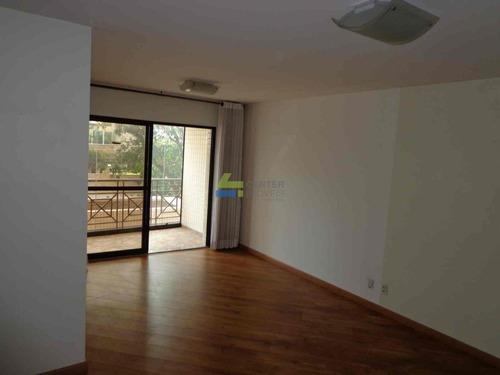 Imagem 1 de 15 de Apartamento - Saude - Ref: 8809 - V-866468
