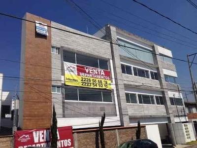 Departamentos En Venta En Blvd Atlixco Y Las Torres