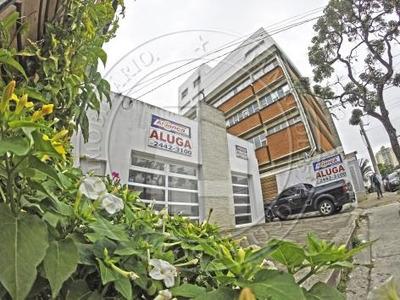 Casa Comercial Centro De Guarulhos - Loc32
