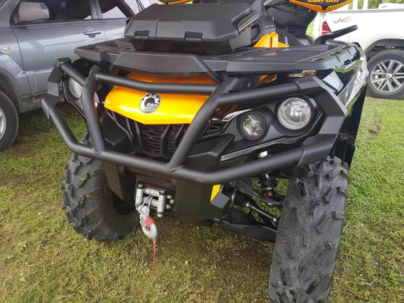 Can-am Outlander 850 Max