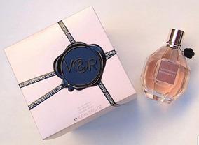 Viktor & Rolf Flowerbomb 100 Ml Eau De Parfum Original
