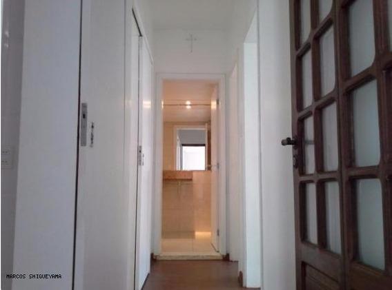 Apartamento Para Venda Em Salvador, Rio Vermelho, 2 Dormitórios, 1 Vaga - Lr0382