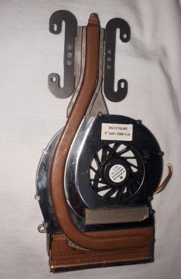 Cooler Para Notebook Sony Vaio Pcg-7a2l As Fotos São Reais