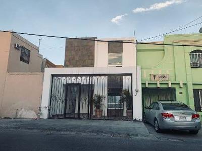 Casa Renovada Para Estrenar En Paseo De Los Andes En San Nicolás De Los Garza