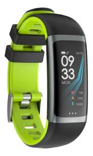 Smart Watch Tunder John L. Cook Cardio Mensajes