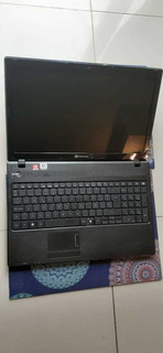 Notebook Gateway Usada Excelente Estado