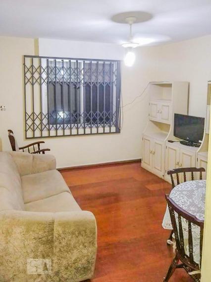 Apartamento Para Aluguel - Cristal, 3 Quartos, 64 - 893114099