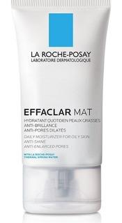 La Roche Posay Effaclar Mat 40 Ml Piel Grasa Envio Gratis