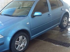 Volkswagen Bora Como Nuevo