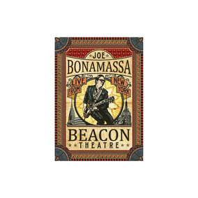 Joe Bonamassa Live From New York
