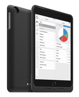 Mophie Space Pack Para iPad Mini 2/3 64gb - Negro