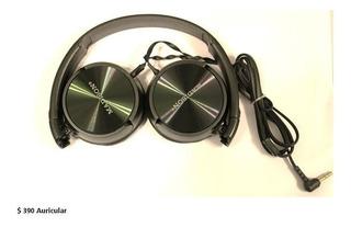 Auricular Madison Hp 206