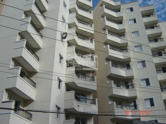 Apartamento Novo A Venda Em Localização Privilegiada, Ao Lado Do Petrô Parada Inglesa - Cf27994