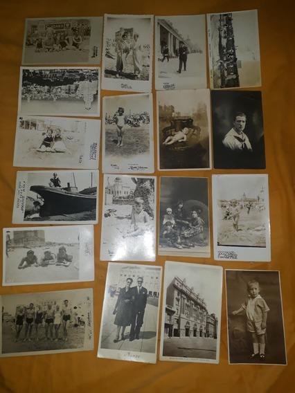 Tarjetas Postales Antiguas Bs As (18)