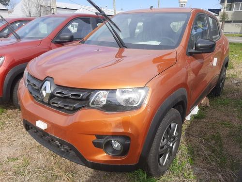 Renault Kwid 1.0 Sce 66cv Zen Jg