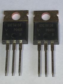 Diodo Alta Frequência 60ctq150 Superpromoção ( 25 Unidades)