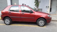 Fiat Palio 1.4 Fire 5p 2007 67.000 Km. Único Dueño
