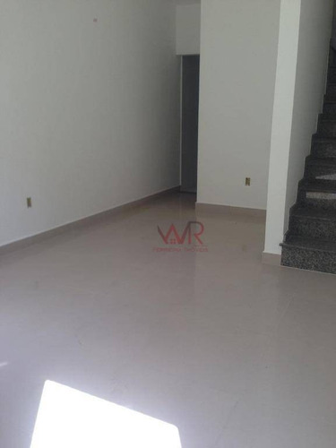 Sobrado Com 2 Dormitórios À Venda, 61 M² Por R$ 295.000,00 - Penha - São Paulo/sp - So0419