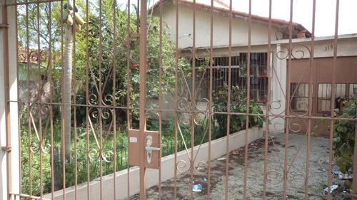 Terreno  Residencial À Venda, Vila Eldízia, Santo André. - Te0317