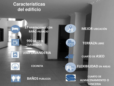 Arriendo Edificio En Madrid Cundinamarca