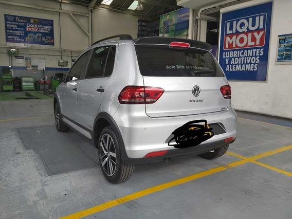 Volkswagen Fox Fox Xtreme 2019