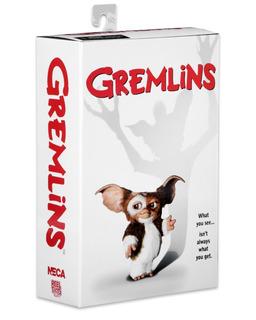 Neca Ultimate - Gizmo - Gremlins - 100% Original Nuevo!!!