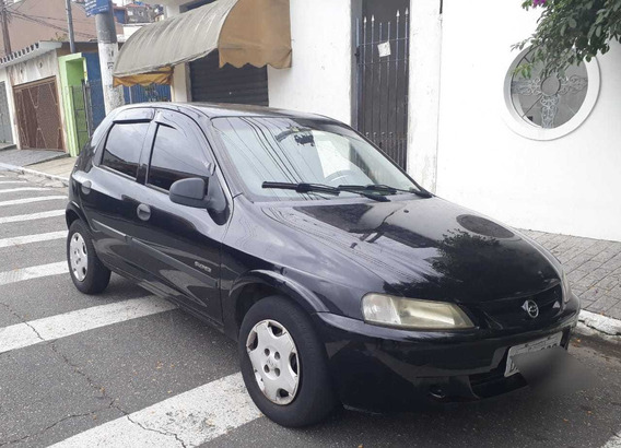 Chevrolet Celta 1.0 Mpfi Vhc Super 8v Flex 4p Manual