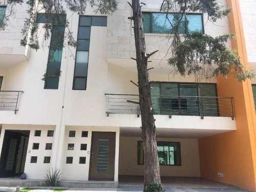Casas Totalmente Nuevas En Venta Estilo Moderno.