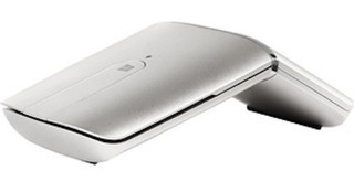 Mouse Optico Inalambrico 2.4g Bluetooth Lenovo Yoga 1600dpi