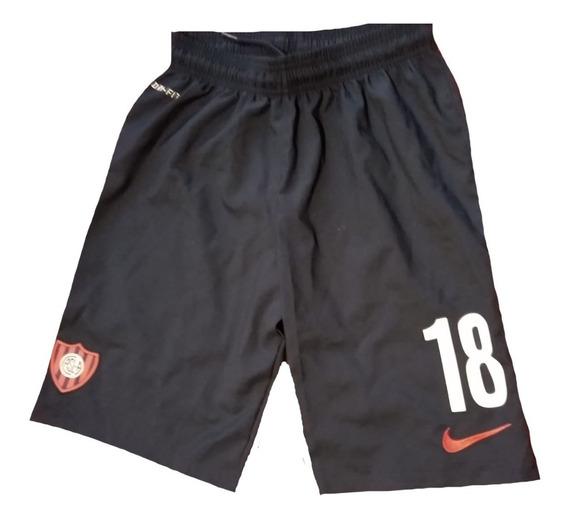 d5c214b15fb6 Short Corto San Lorenzo - Shorts, Bermudas y Pantalones de Fútbol en ...