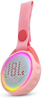 Parlante Jbl Jr Pop Bluetooth Kids Edition 5hs Bateria