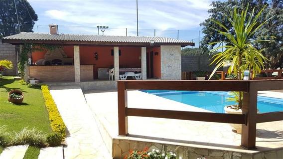 Atibaia Represa, Campo, Piscina, 3 Dormitórios